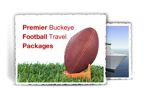 2019 Ohio State Big 10 Championship Tickets & Travel Packages